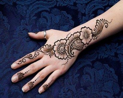 Latest-charming-Pakistani-HennaMehndi-Designs