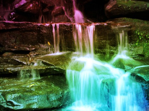 rainbow_waterfall_by_angelina000smilies-d4sw25o